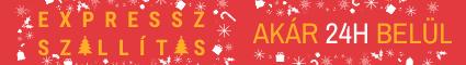 Karácsonyi Expressz Szállítás