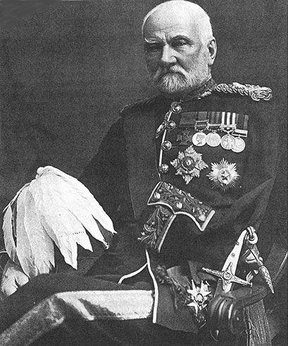 Sam Browne tábornok