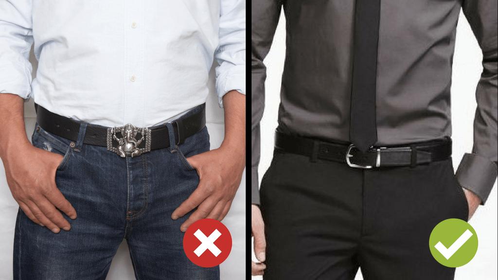 övcsat - öltözködési tanács alacsony férfiaknak