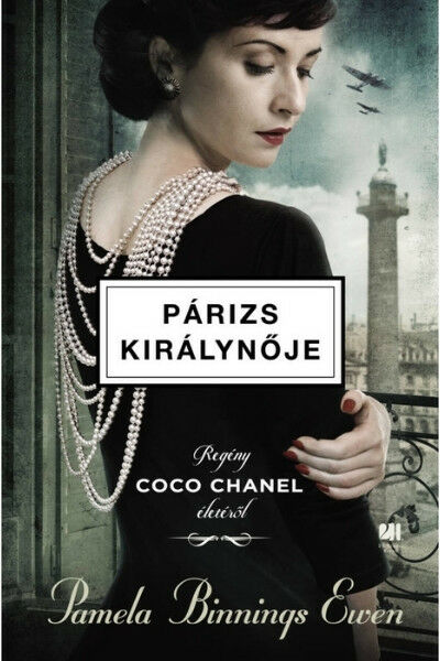 Coco Chanel könyv