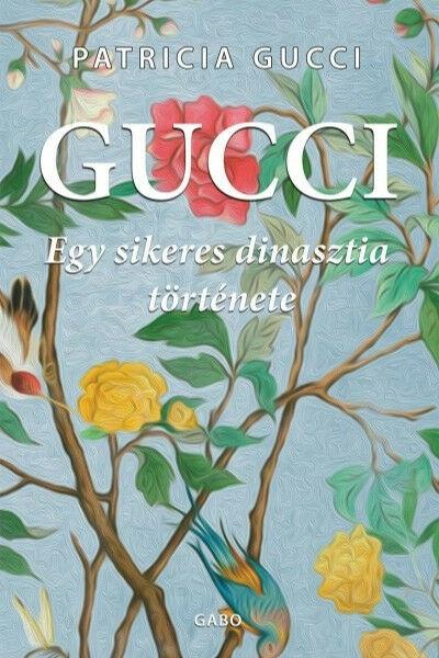 Gucci könyv