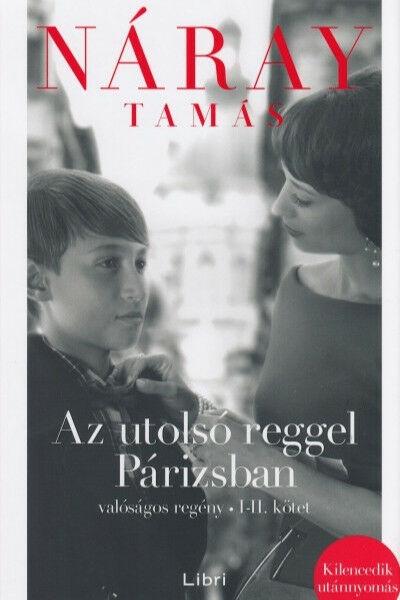 Náray Tamás életrajzi könyv