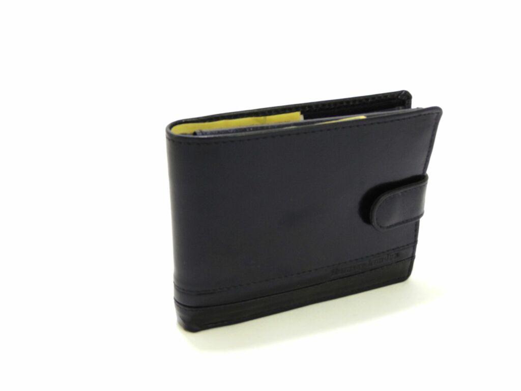Kép 1 4 - Ramsey férfi pénztárca - fekete  0af7252f45