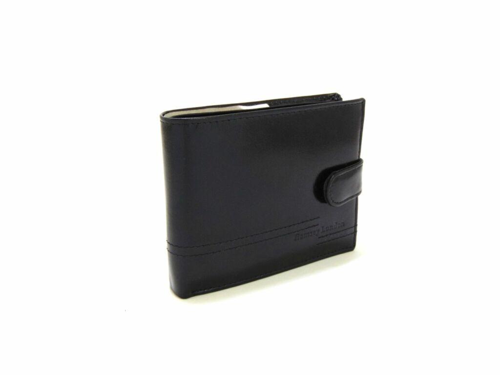 Kép 1 4 - Ramsey kapcsos férfi pénztárca - fekete  fbc214d77e