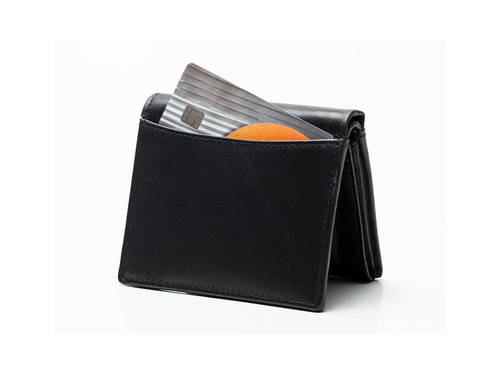 Egyszerű bőr pénztárca - Lupo a41eaa055d