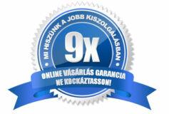 9x Online Garancia