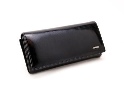Angela Maretti női pénztárca - fekete | p37