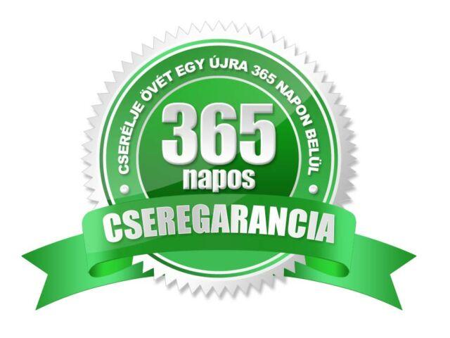 365napos cseregarancia