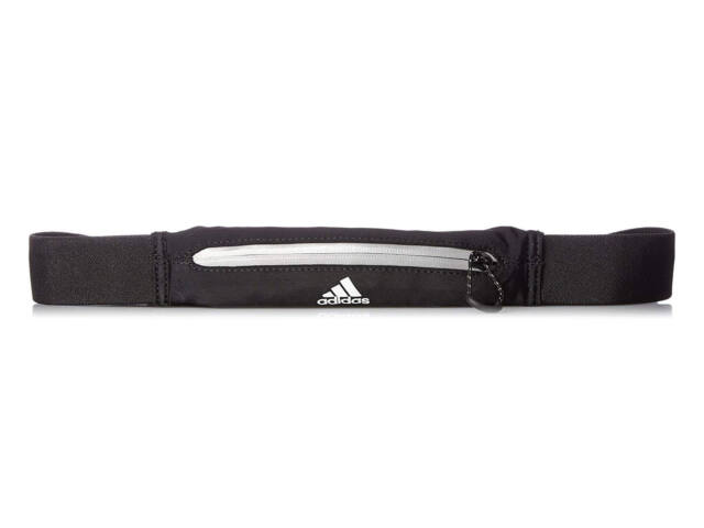 Adidas Run Belt sport öv futáshoz - fekete | 96357