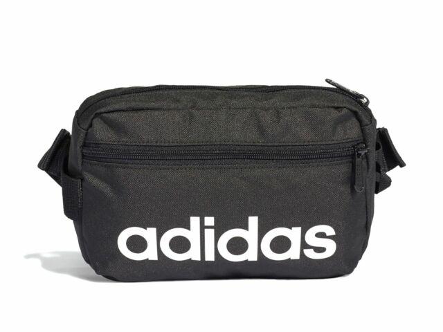 Adidas Linear Core övtáska & crossbody táska - fekete | DT4827