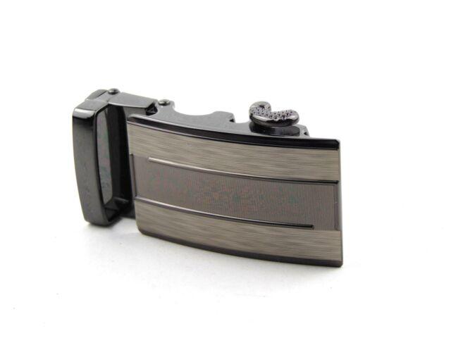 Automata övcsat 3cm-es szíjhoz | G03