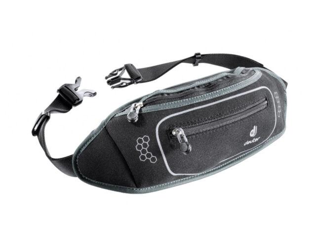 Deuter NEO II unisex sport övtáska - fekete-szürke   39050