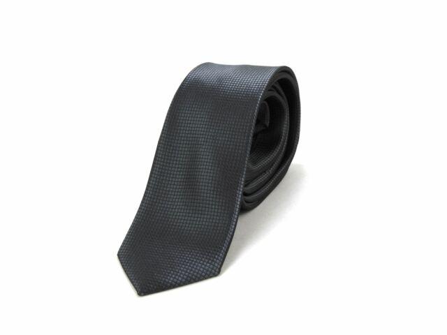 Slim Nyakkendő - acélszürke | SGRY01