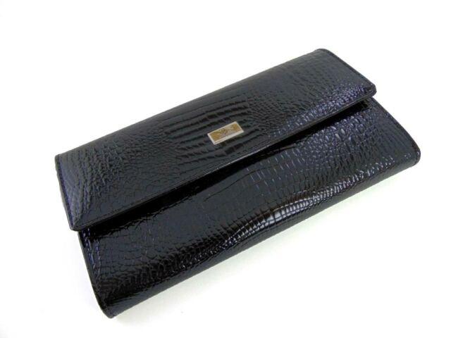 J&C pénztárca krokodilbőr mintával | J11-017