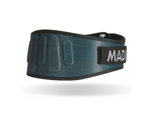 MadMax tépőzáras edző öv - Extreme | 666