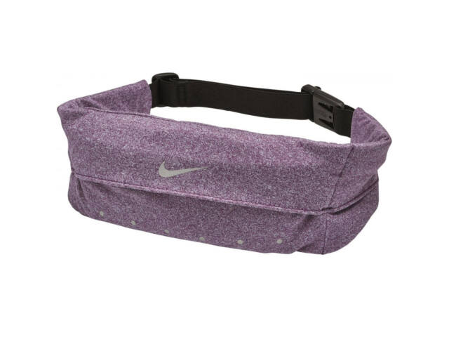 Nike rugalmas futóöv - lila | 98528