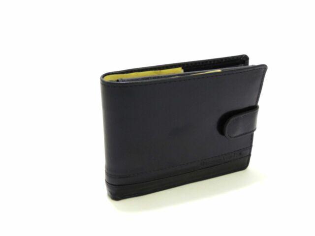 691c413590 Ramsey férfi pénztárca - fekete | 95104L, akár IngyenSzállítással