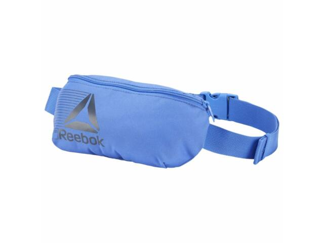 Reebok kék sportos övtáska | 2876
