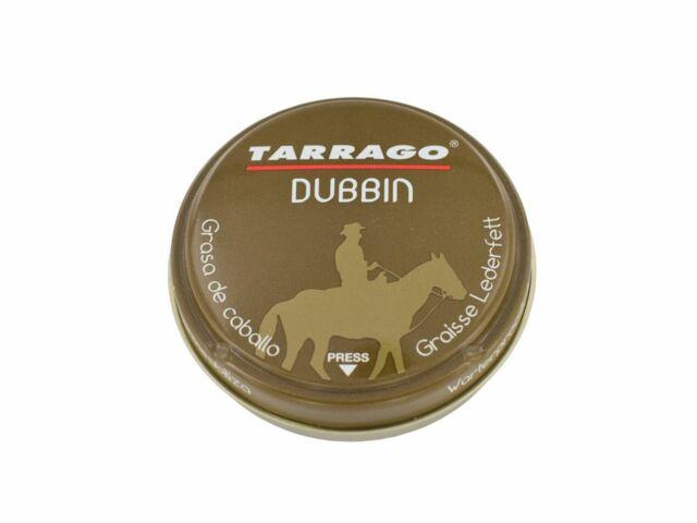Tarrago Dubbin szilikonmentes bőrzsír - 50ml | 411