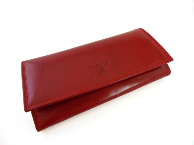 Valentini női bőr pénztárca | 5563-PL11