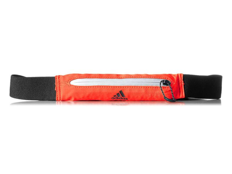 Adidas Run Belt sport öv futáshoz - narancs | 96358
