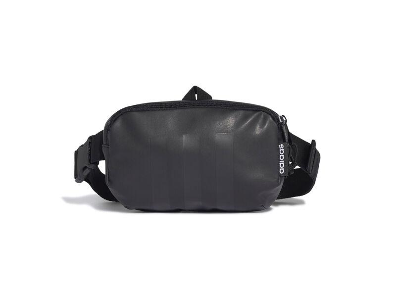 Adidas T4H övtáska - fekete | 1215