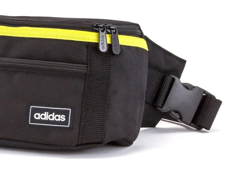 Adidas STR crossbody övtáska - fekete | 4045