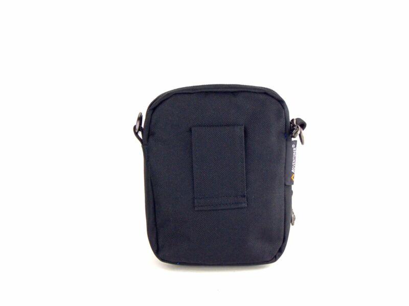 AdventureR övre fűzhető táska 2in1 - fekete | 5215