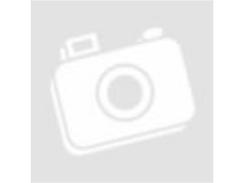 Igazi bőr női keskeny öv - piros | D2002
