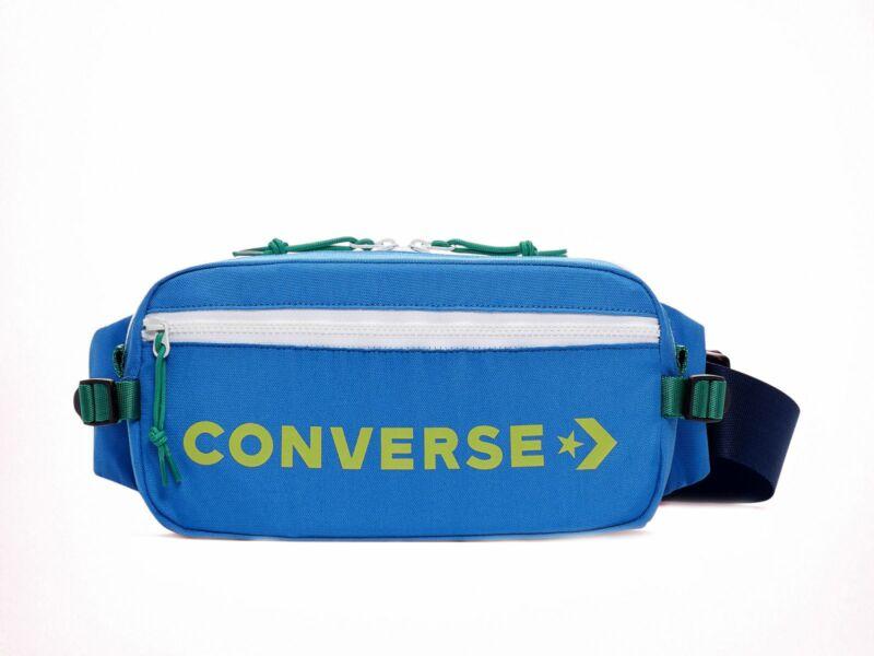 Converse nagyméretű övtáska - kék | 8291