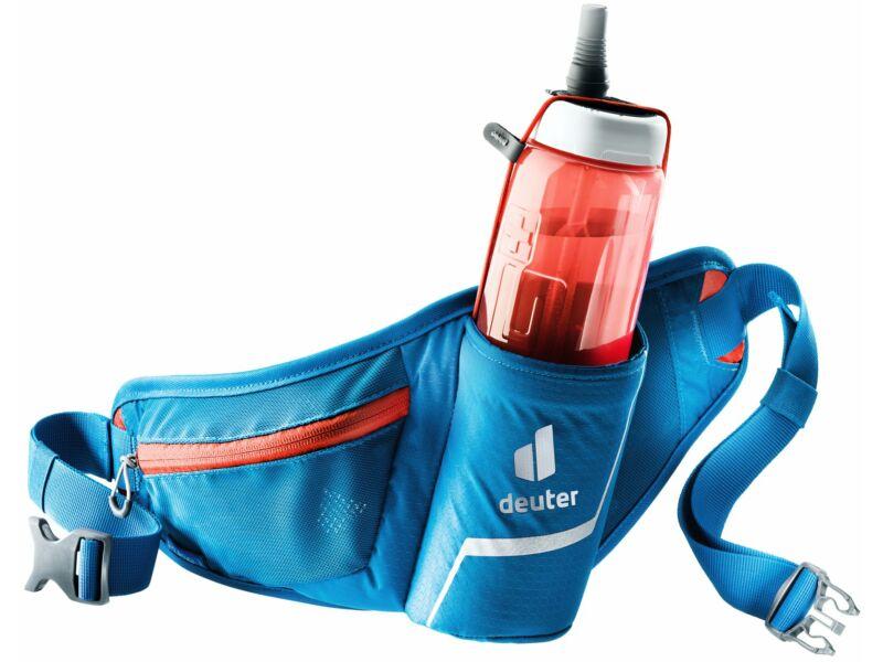 Deuter Pulse 1 övtáska sportoláshoz - kék