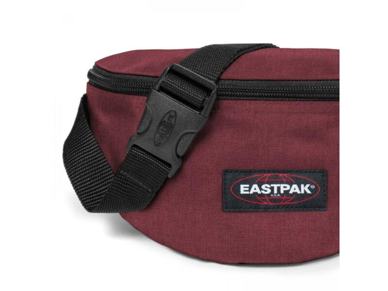 Eastpak springer övtáska - bordó | EK074