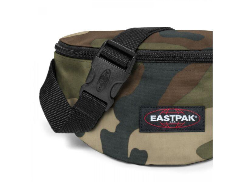 Eastpak springer övtáska - terepmintás   EK074