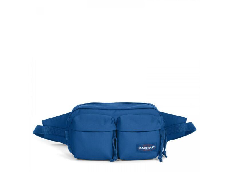 Eastpak Double táska derékra - Mysty kék | EK0A5B82