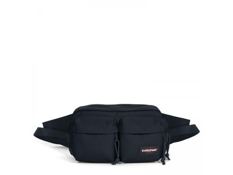 Eastpak Double táska derékra - navy kék | EK0A5B82