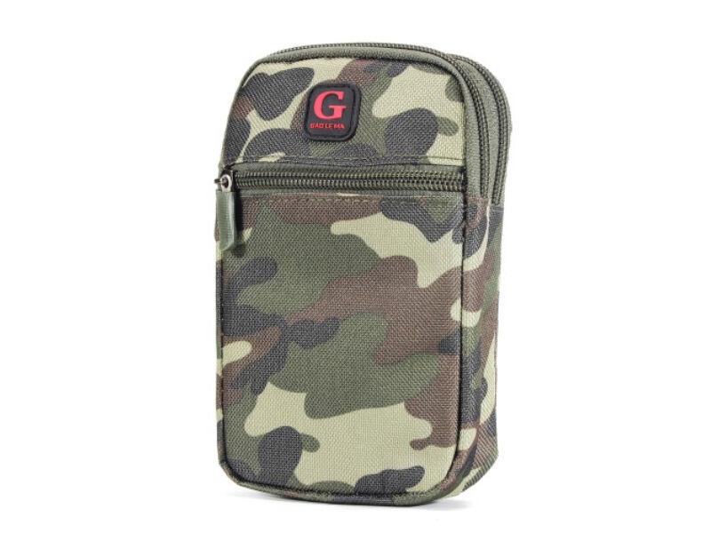 Övre fűzhető táska - teretmintás | 78033