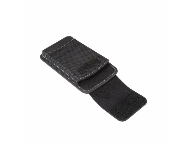 """Övre rögzíthető telefontok (max. 5.5"""") - fekete   85687"""