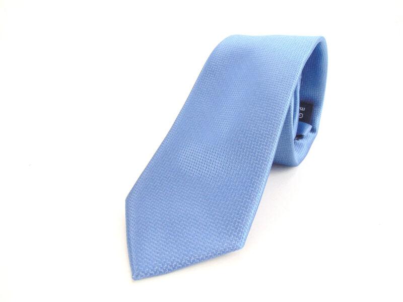 Slim Nyakkendő - világoskék | 25-4