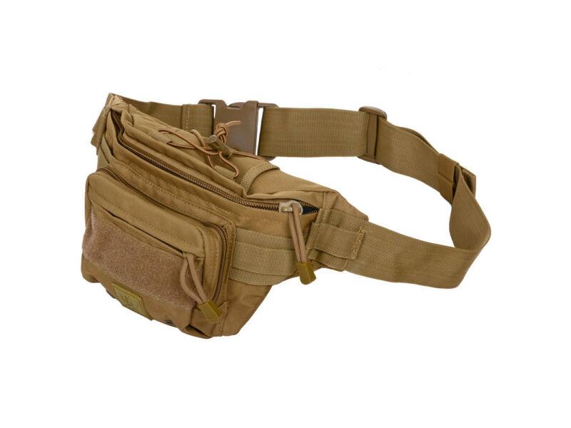 Gurkha Tactical YAK katonai övtáska - szahara   1061