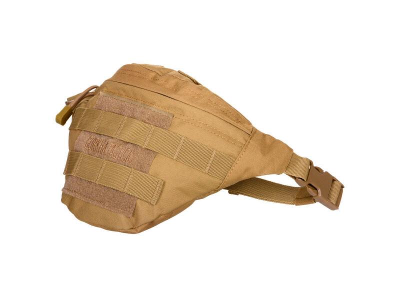 Gurkha taktikai övtáska - szahara   1051