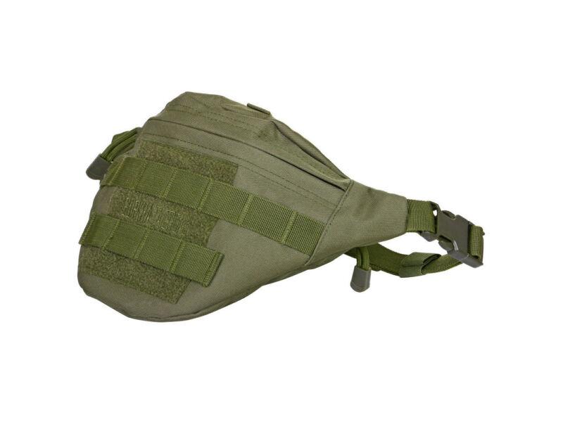 Gurkha taktikai övtáska - zöld | 1055