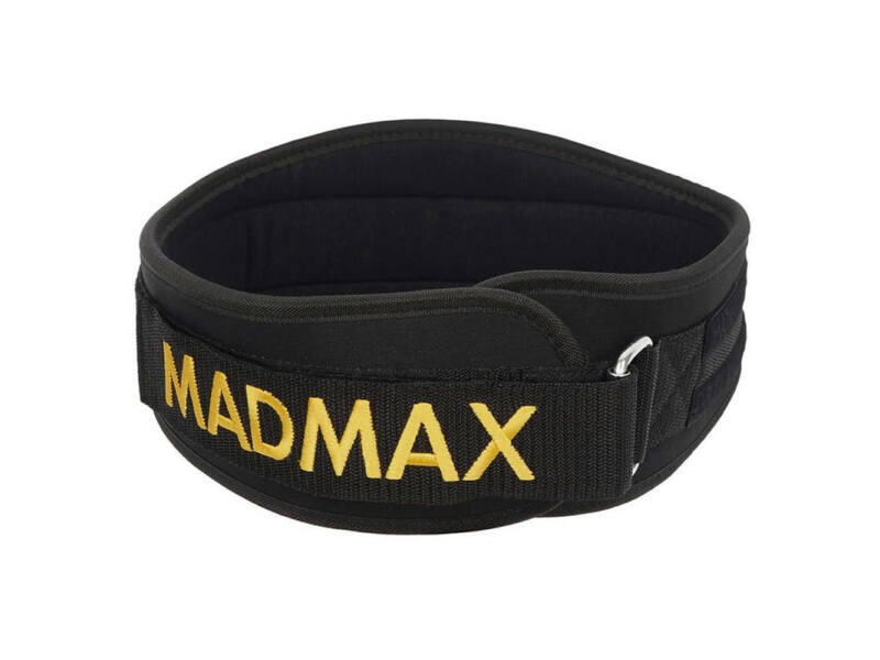 MadMax tépőzáras edző öv | 313
