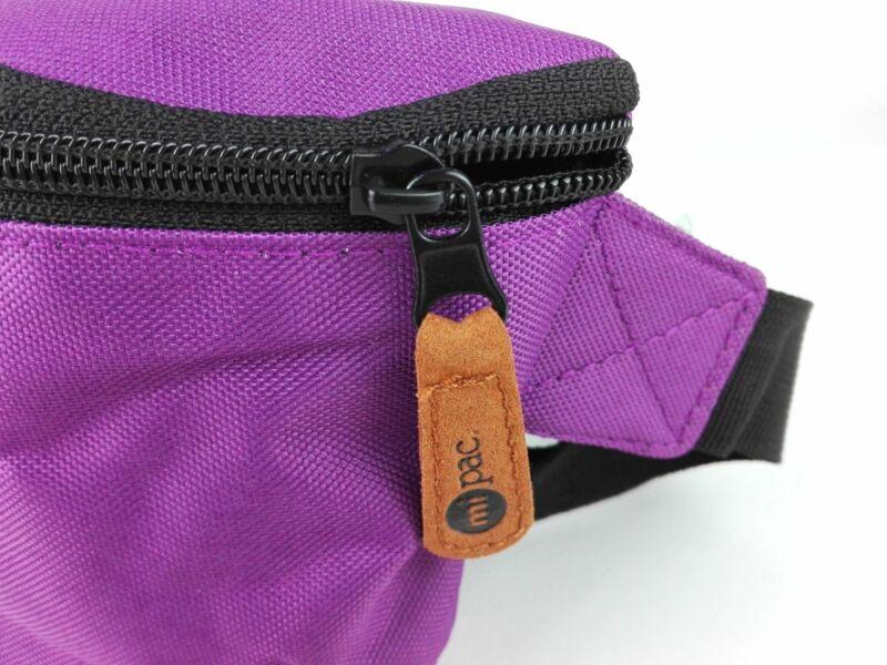 Mi-Pac női hasitasi - lila   889