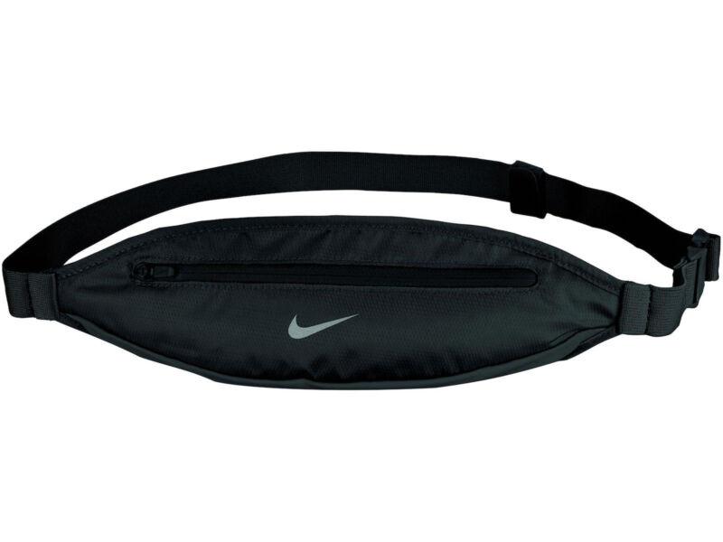 Nike pihekönnyű futóöv - fekete | 1386