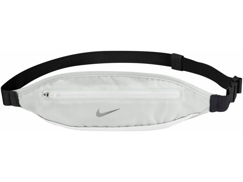 Nike pihekönnyű futóöv - fehér | 1386